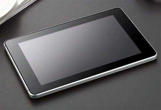 Huawei MediaPad, nuevo tablet con Android Honeycomb y procesador de doble núcleo