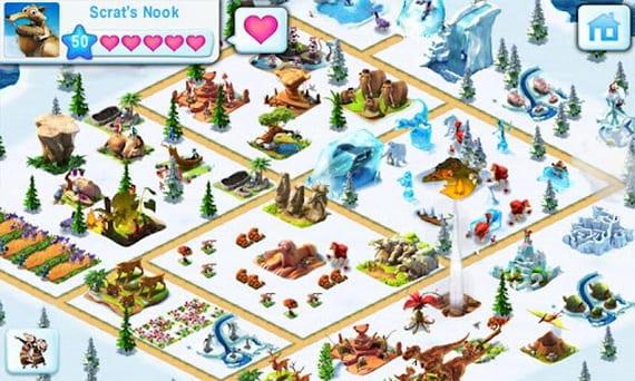 Ice Age Village 3