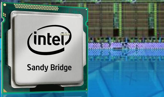 Intel Sandy Bridge Tablets Android con procesadores Intel de cuatro núcleos, Acer lo hará posible