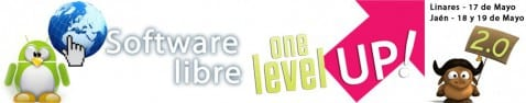 Software Libre  One level Up