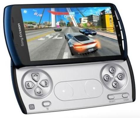 Sony Ericsson Xperia Play 4G, de la mano de AT&T