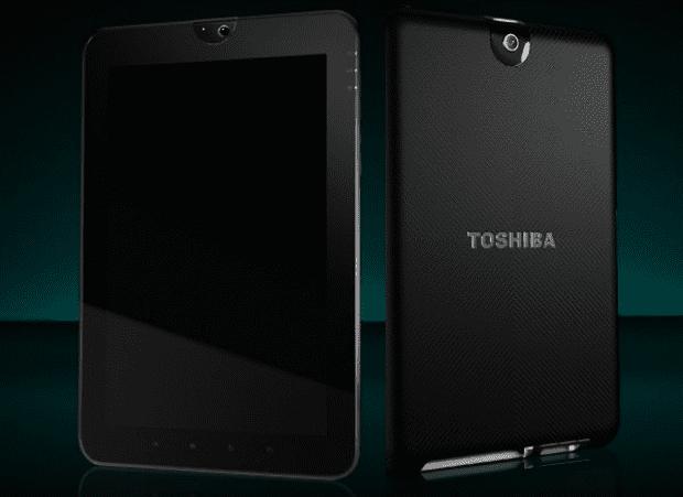 Nueva Toshiba Tablet Android