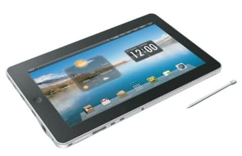 Airis OnePAD, un tablet Android made in España