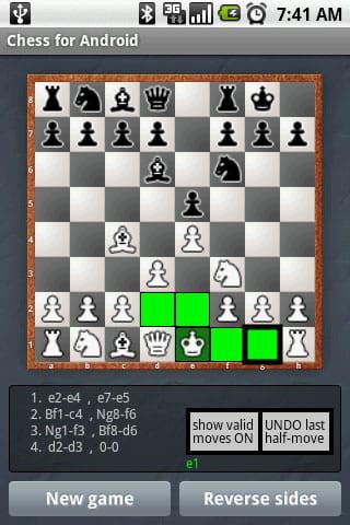 ajedrez-android