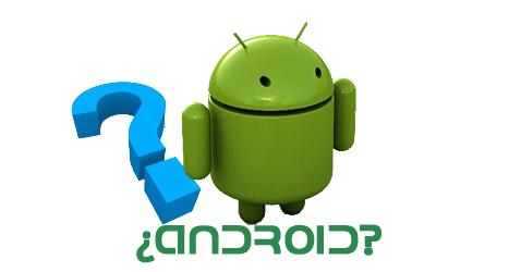 android-interrogacion