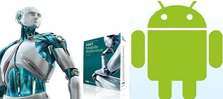 ESET Mobile Security: el famoso antimalware para dispositivos móviles llega a Android