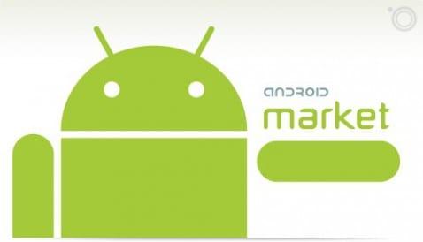 Android Market supera a App Store en cantidad de aplicaciones gratuitas