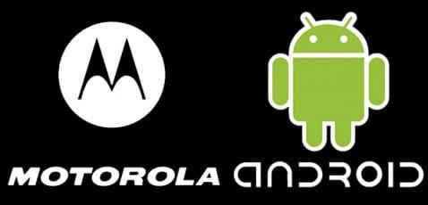 Motorola lanzaría 10 móviles con Android