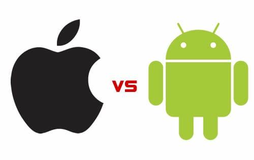 android poseerá el 45% del mercado en 2016