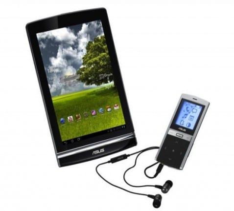 Asus Eee Pad MeMO 3D, un tablet Android más que interesante