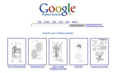 Google planea comprar 6 mil patentes para Android y Google Chrome