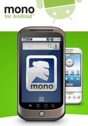 c# para android