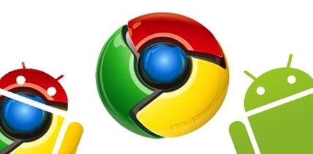 Que relación hay entre Android y Chrome OS?