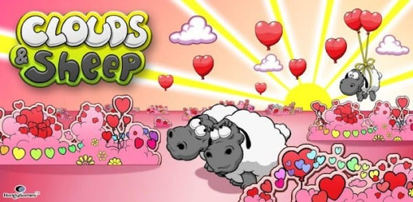 Cuida tu propio rebaño con Clouds & Sheeps