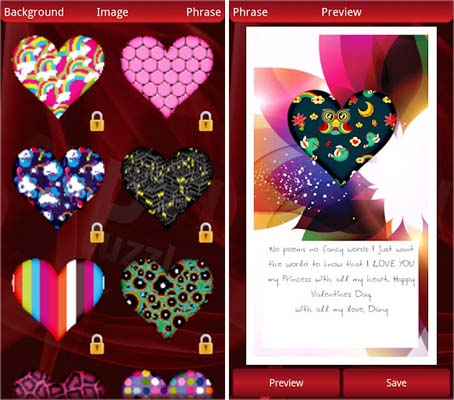 CupidPuzzle es el regalo perfecto para tu pareja el día 14 de febrero