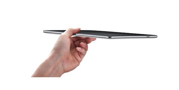 Vista grotosr Galaxy Tab 10.1