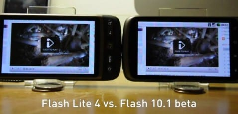 flash10.1vsflashlite 478x230 Adobe Flash 10.1 VS Adobe Flash Lite