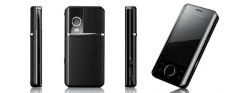 General Mobile DSTL1 con dual-sim y Android