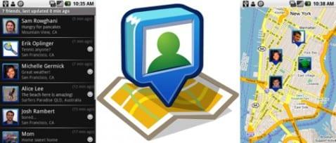 Google admite que recoge datos de localización de sus usuarios