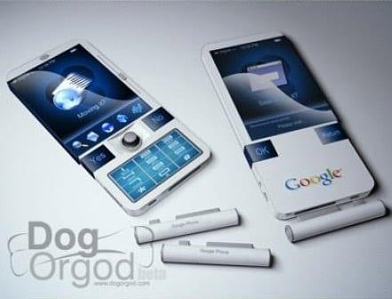 Google Phone, más cerca