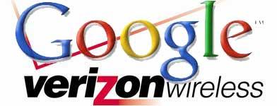 Alianza de Google y Verizon