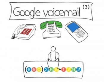 Google Voice en Android