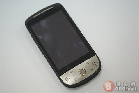HTC Hero para Sprint en EEUU