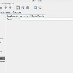 Jdownloader Server