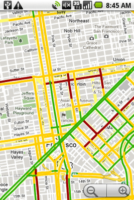 Google Maps, nueva actualización proximamente