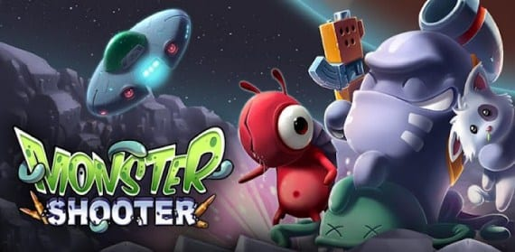 Monster Shooter para Android gratis