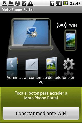 moto-phone-portal