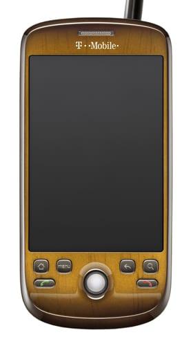 HTC Touch Fender, edición limitada