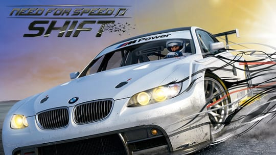 need for speed shift Una avalancha de grandes juegos llega a Android, ¿te los vas a perder?