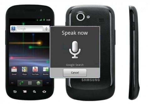 Android 2.3.6 Gingerbread en Nexus S y las primeras impresiones de los usuarios