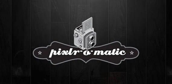 Pixlr-o-matic una aplicación gratuita perfecta para los amantes de la edición fotográfica