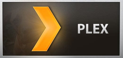 Logotipo Plex