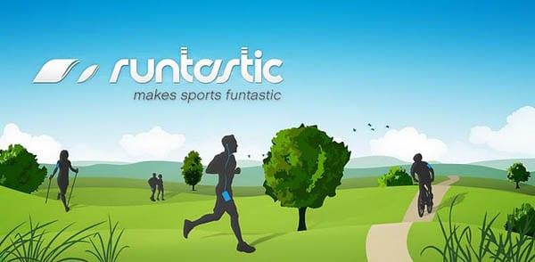 Una aplicación que controla nuestro deporte favorito