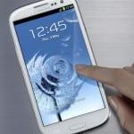 Samsung Galaxy S3 presentado