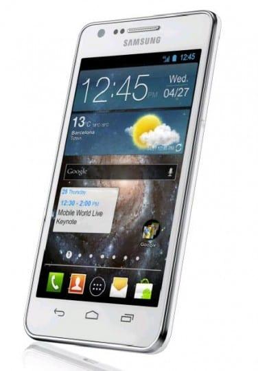 Rumor falso del nuevo smartphone de Samsung para el MWC
