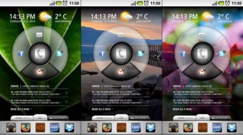 slick ui android 478x265 Slick UI, impresionante nueva interfaz para Android pronto en disponible en el Market
