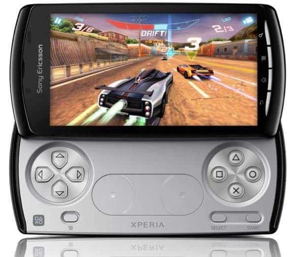 Lanzan juegos exclusivos para el Sony Ericsson Xperia Play