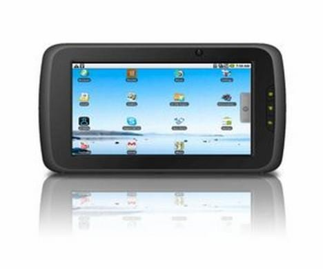 tablet 7 inch Tablets Android de Point of View