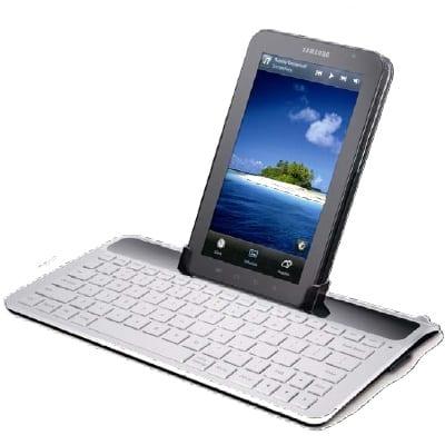 Teclado Galaxy Tab