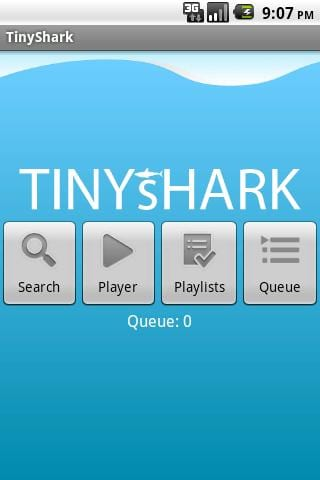 tinyshark