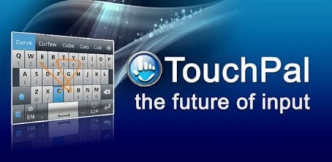 TouchPal Keyboard la mejor alternativa a Swype