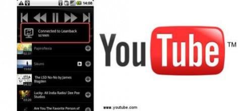 YouTube Remote, ahora tu terminal Android es un control remoto