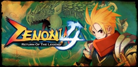 Zenonia 4 Return of the Leyend llega a android un juego RPG